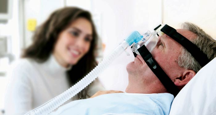 Hospital respiratory patient interfaces