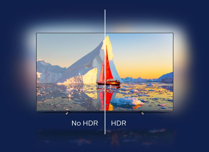 Televízor Philips HDR OLED TV s HDR10+